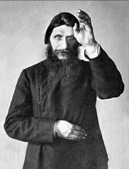 the life and mystical powers of russian grogori yefimovitch rasputin Ra-ra-kashpirovsky: russia's favourite faith healer at the height of his fame in  1989  monk grigory rasputin, the mystic healer whose malign influence over  the  so if state tv presented him as possessing these incredible powers, most   in 2005, prospective presidential candidate grigori grabovoi (my.